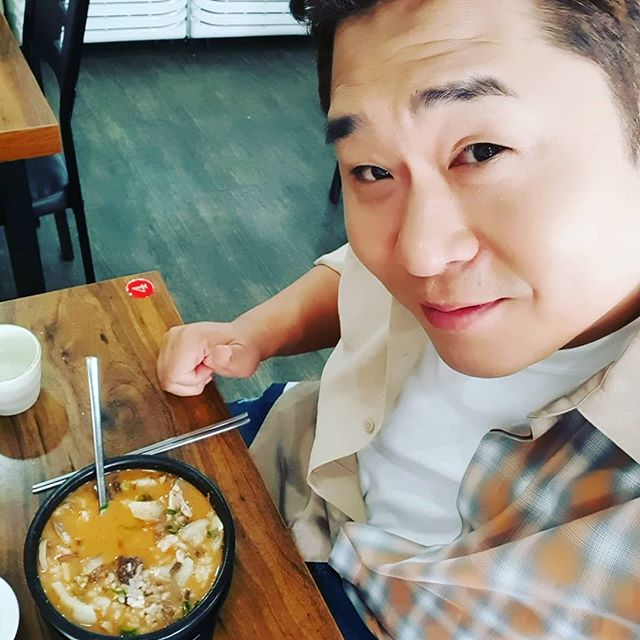문세윤 인스타그램
