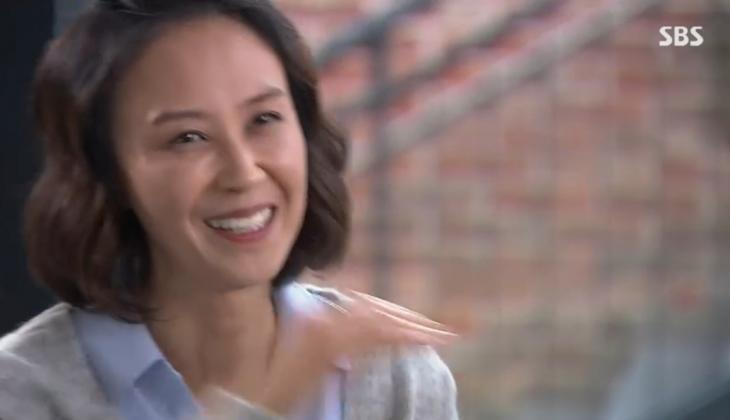 SBS 아침드라마 '수상한 장모'