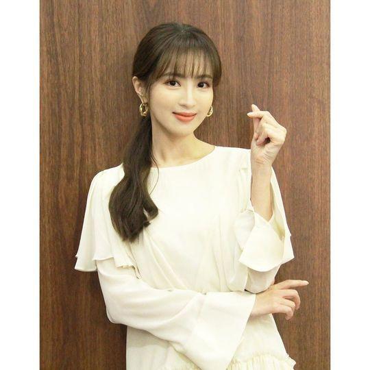 정혜성 / 제이와이드컴퍼니