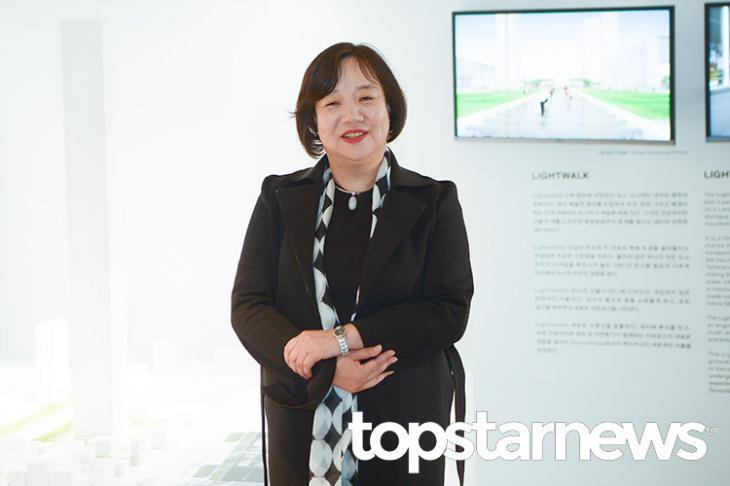 2019 서울도시건축비엔날레 폐막식 / 서울, 최규석 기자