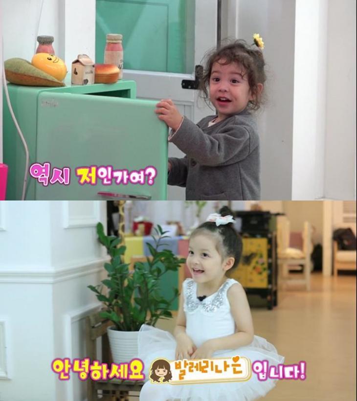 KBS 2TV '슈퍼맨이 돌아왔다(슈돌)' 방송 캡처