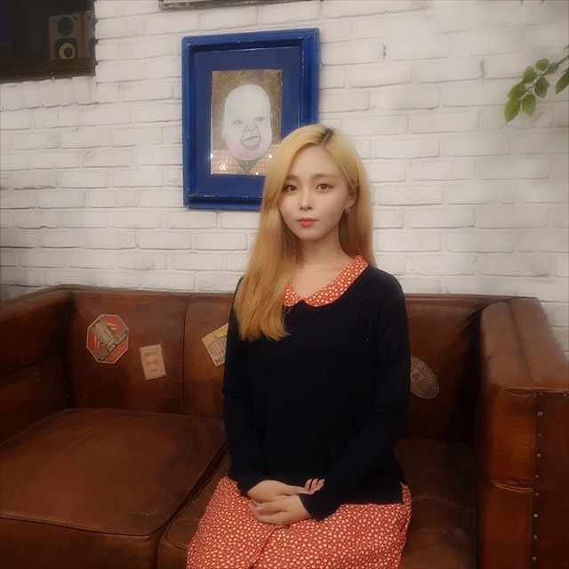 박혜원 인스타그램