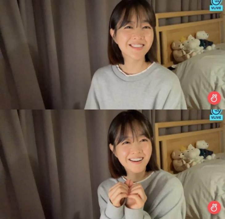 박보영 / 온라인 커뮤니티