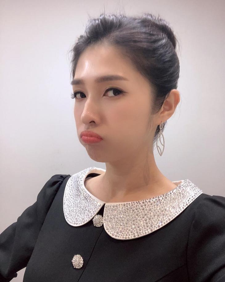 김경란 인스타그램