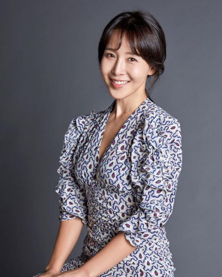 김윤정 인스타그램