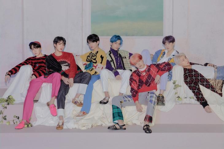 방탄소년단(BTS) / 빅히트 엔터테인먼트