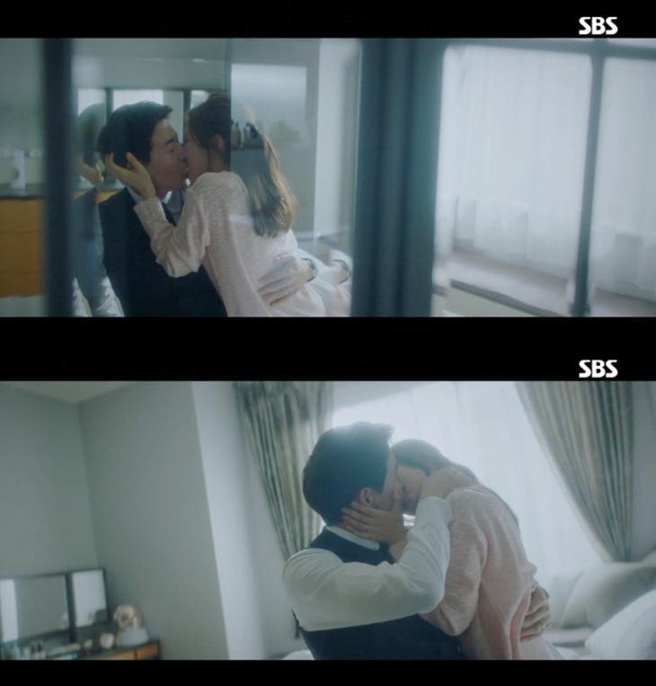 이상윤-장나라 / 네이버 tv캐스트