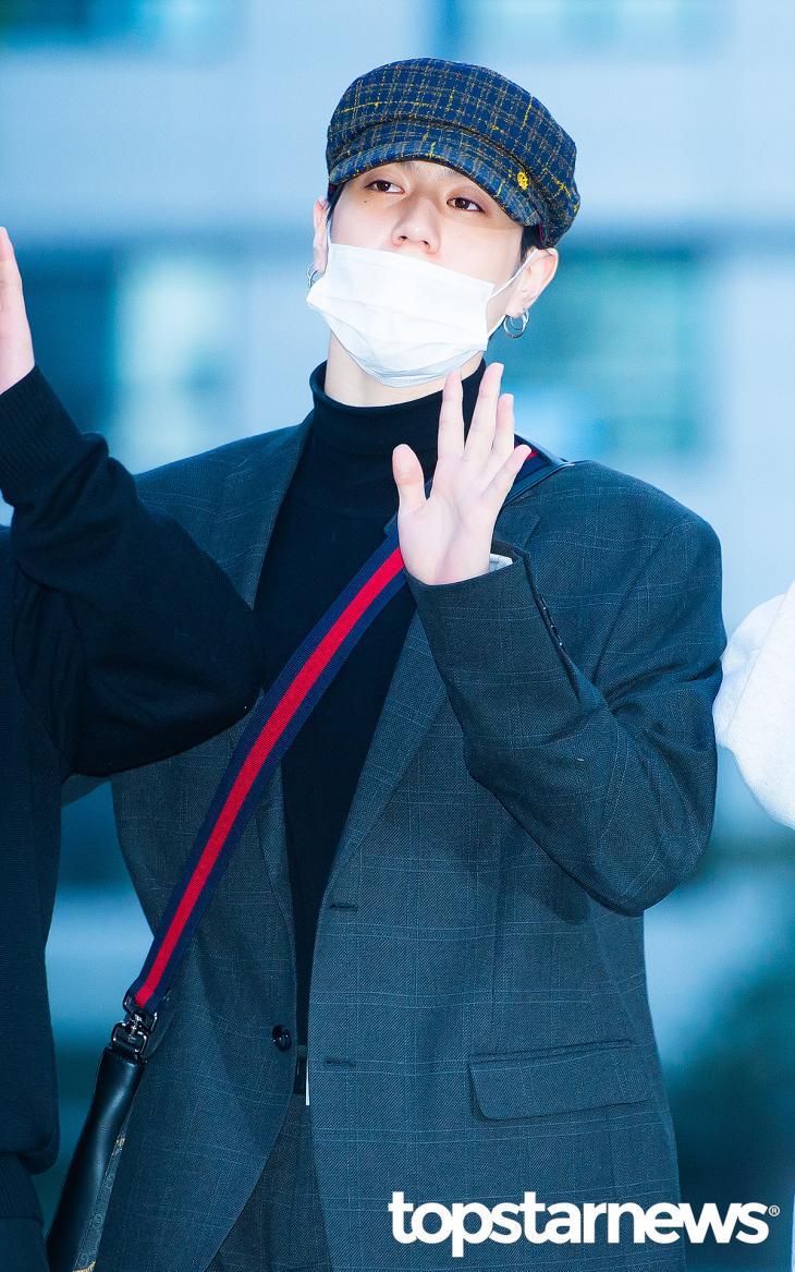 갓세븐(GOT7) 유겸 / 서울, 정송이 기자