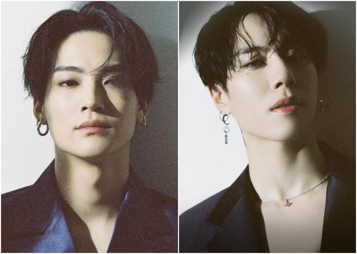 갓세븐(GOT7) JB-유겸 / JYP엔터테인먼트