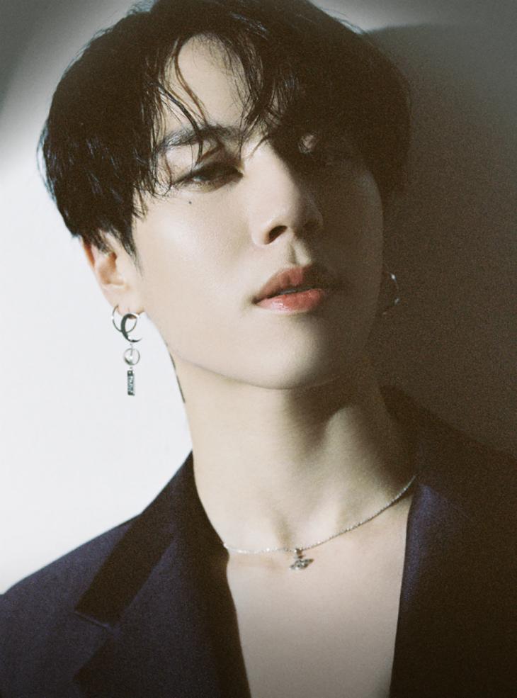 갓세븐(GOT7) 유겸 / JYP엔터테인먼트