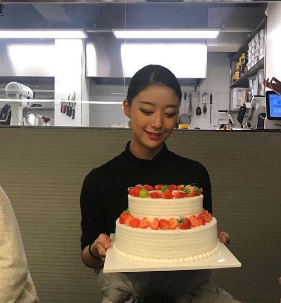 윤혜수 인스타그램