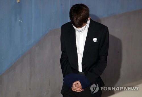 정준영 / 연합뉴스