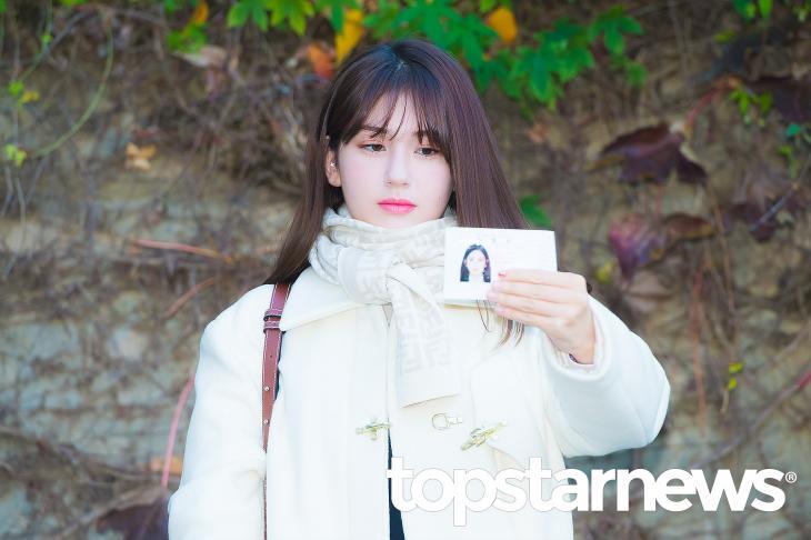 전소미 / 서울, 정송이 기자