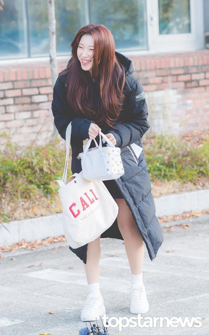 로켓펀치(Rocket Punch) 수윤 / 서울, 최규석 기자