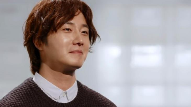 정일우 / KBS2 '신상출시 편스토랑' 방송 캡처