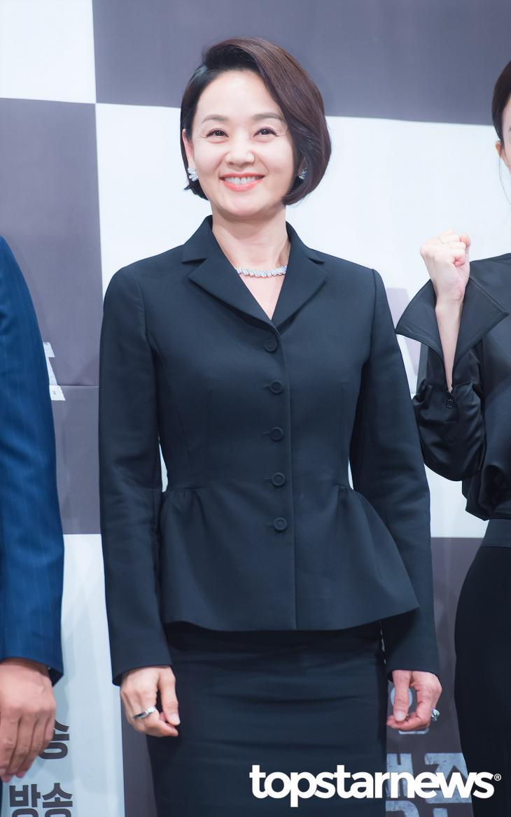 배종옥 / 톱스타뉴스 HD포토뱅크