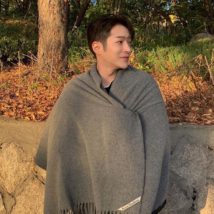김현우 인스타그램