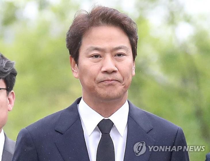 임종석 / 연합뉴스