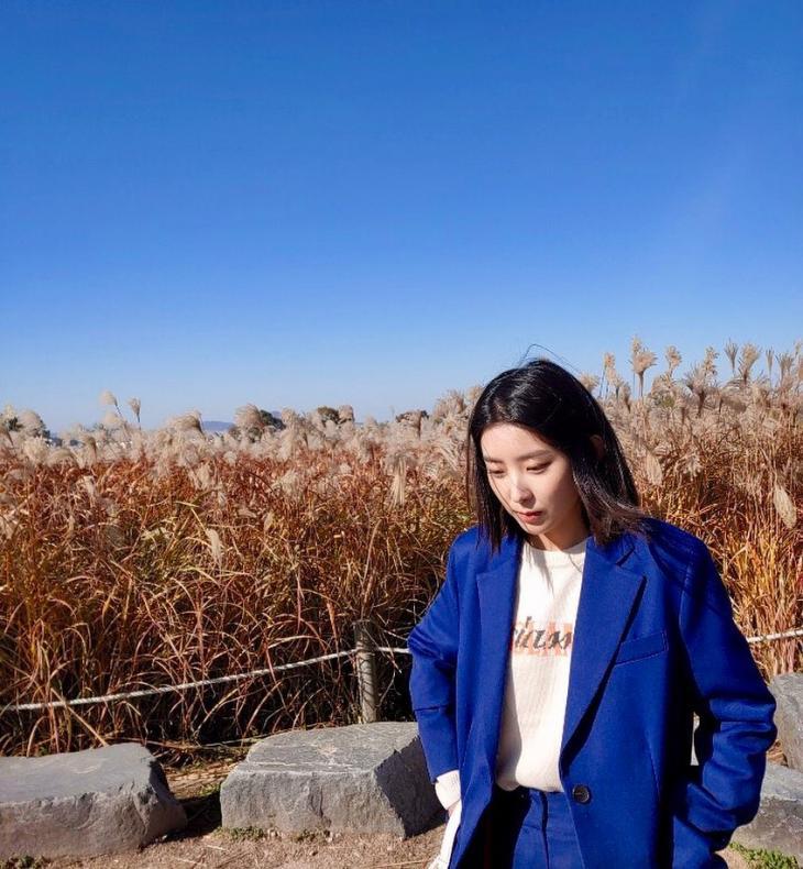 권소현 인스타그램