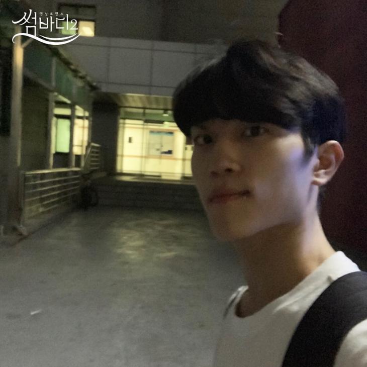 장준혁 / Mnet '썸바디2' 공식 인스타그램