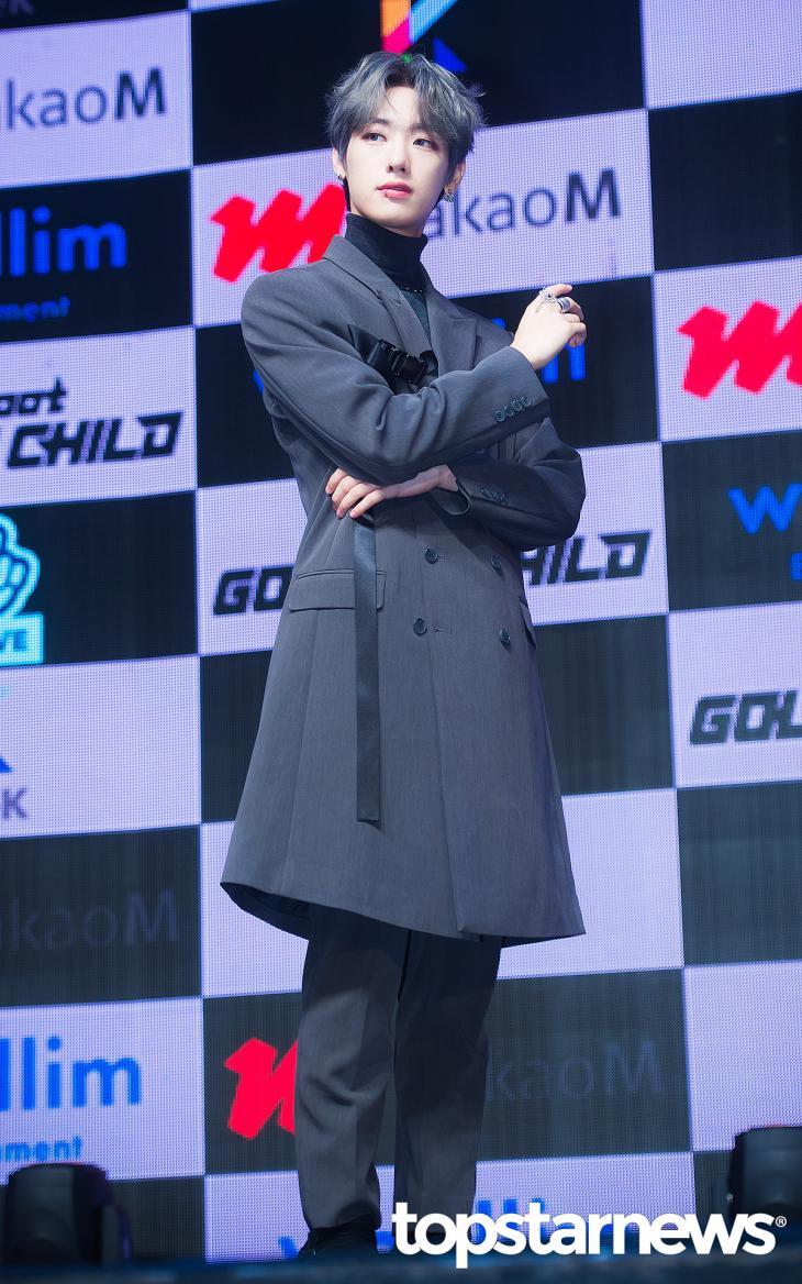 골든차일드(Golden Child) 태그(TAG) / 서울, 정송이 기자