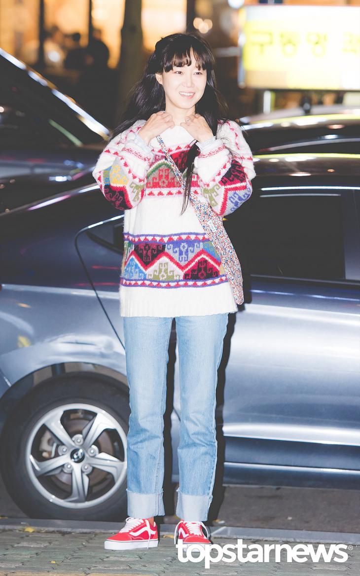 공효진 / 서울, 최규석 기자