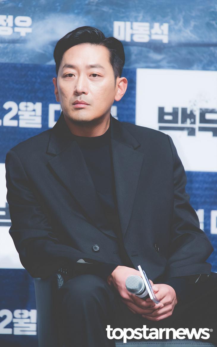 하정우 / 서울, 최규석 기자