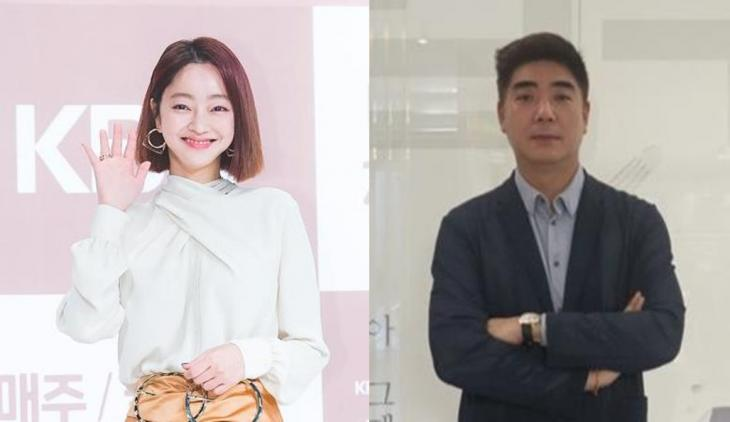 서효림-정명호 / 톱스타뉴스 HD포토뱅크, 온라인 커뮤니티