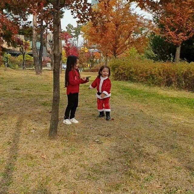 안나 박 인스타그램