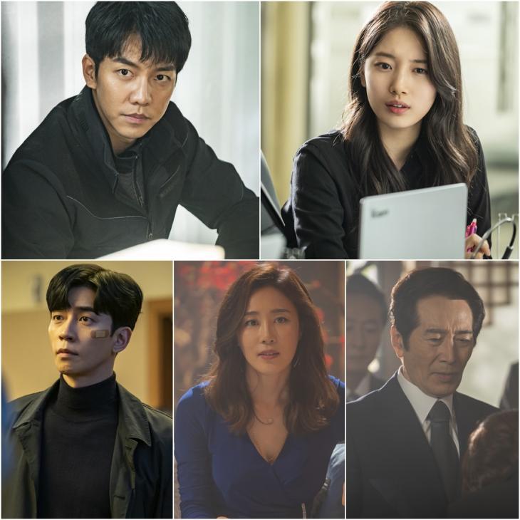 SBS 금토드라마 '배가본드(VAGABOND)'