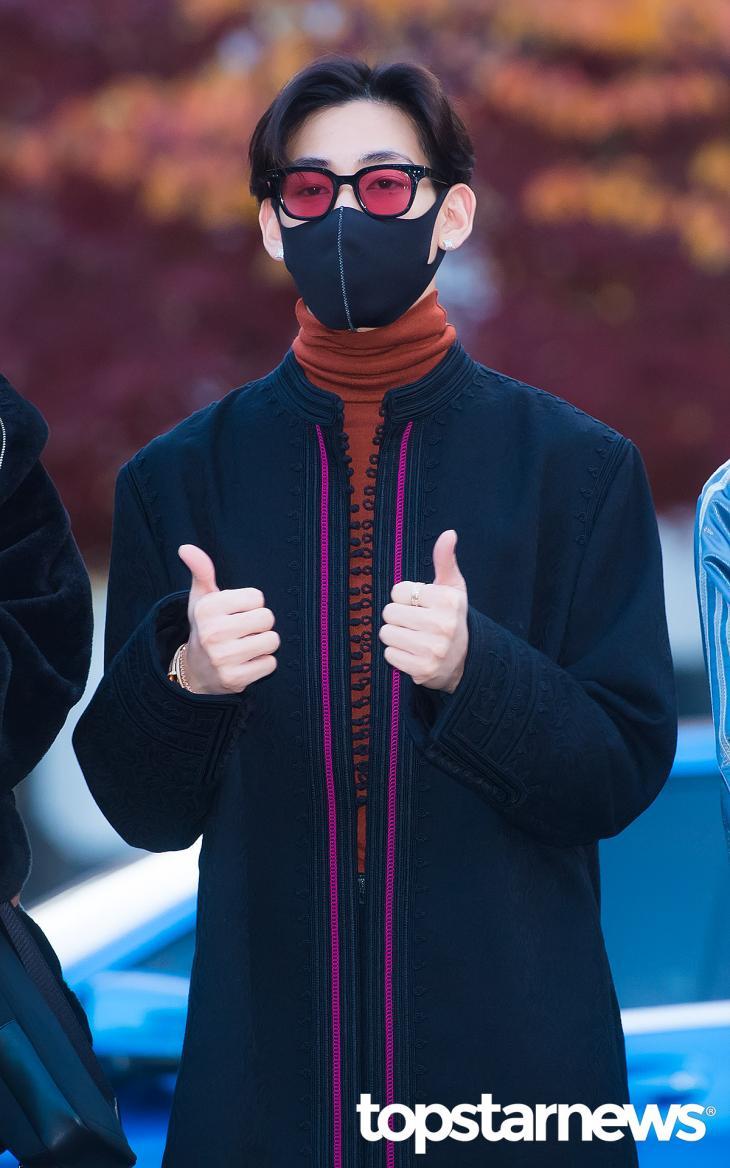 갓세븐(GOT7) 뱀뱀 / 서울, 정송이 기자