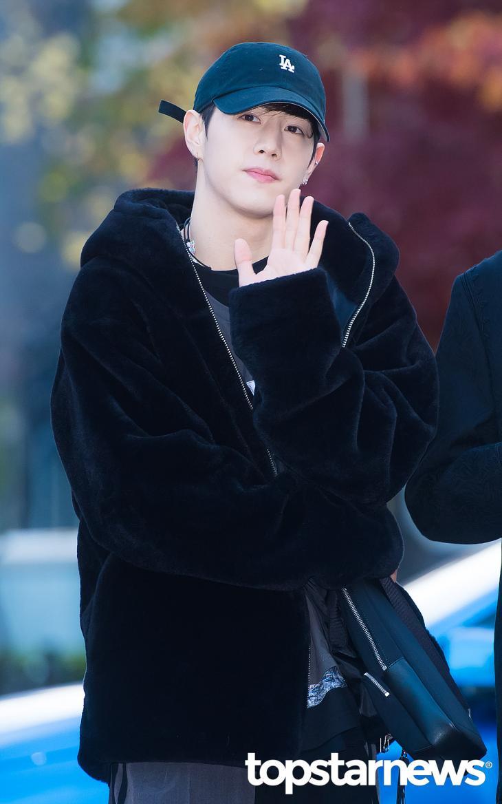 갓세븐(GOT7) 마크 / 서울, 정송이 기자