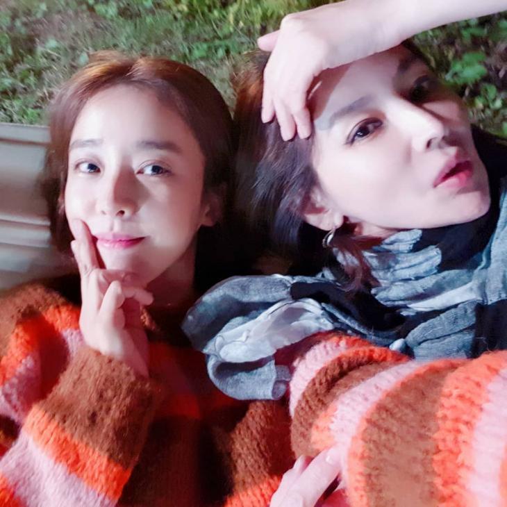 박영선 인스타그램