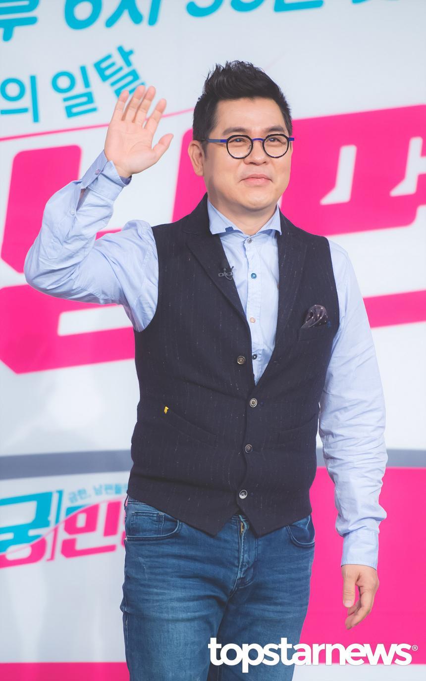 김용만 / 서울, 최시율 기자