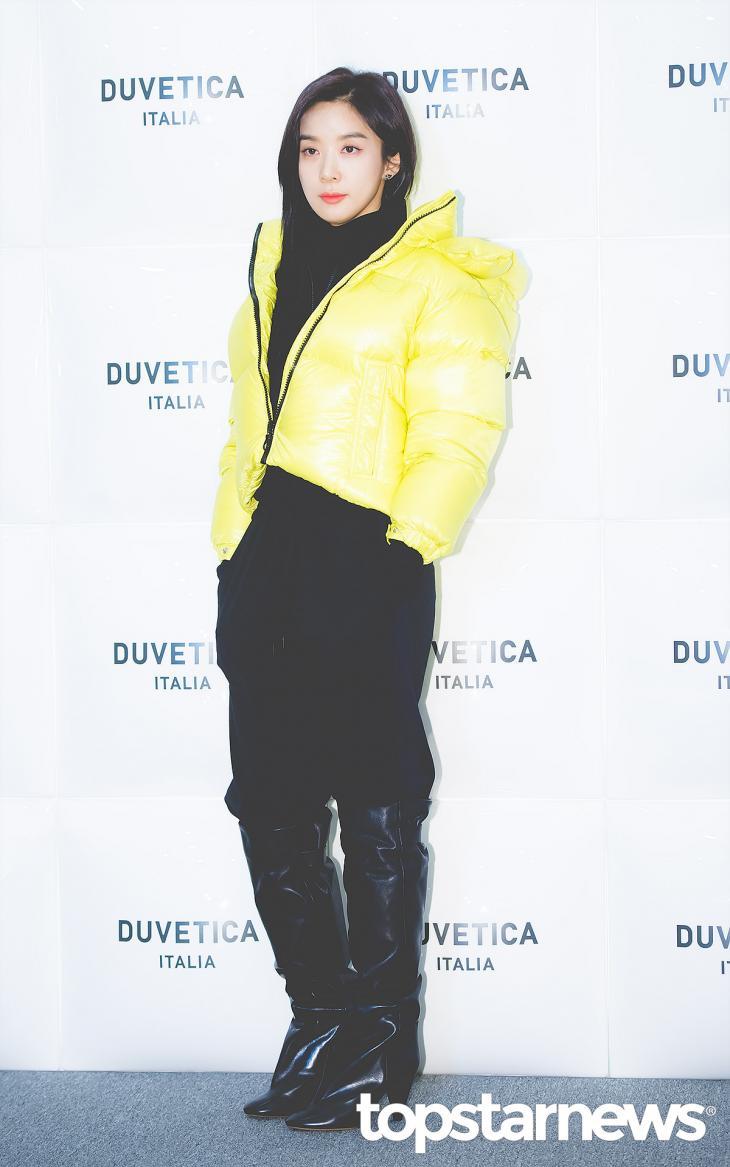 이청아 / 서울, 최규석 기자