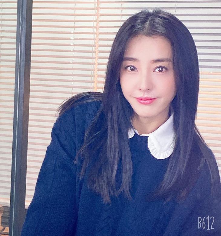 박은혜 인스타그램