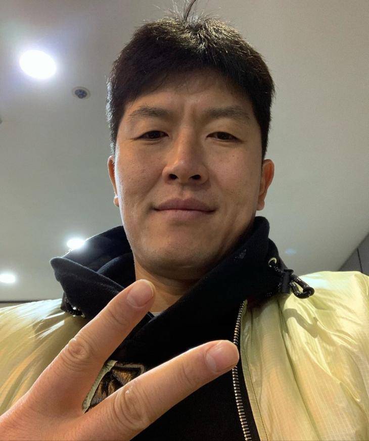김병현 인스타그램
