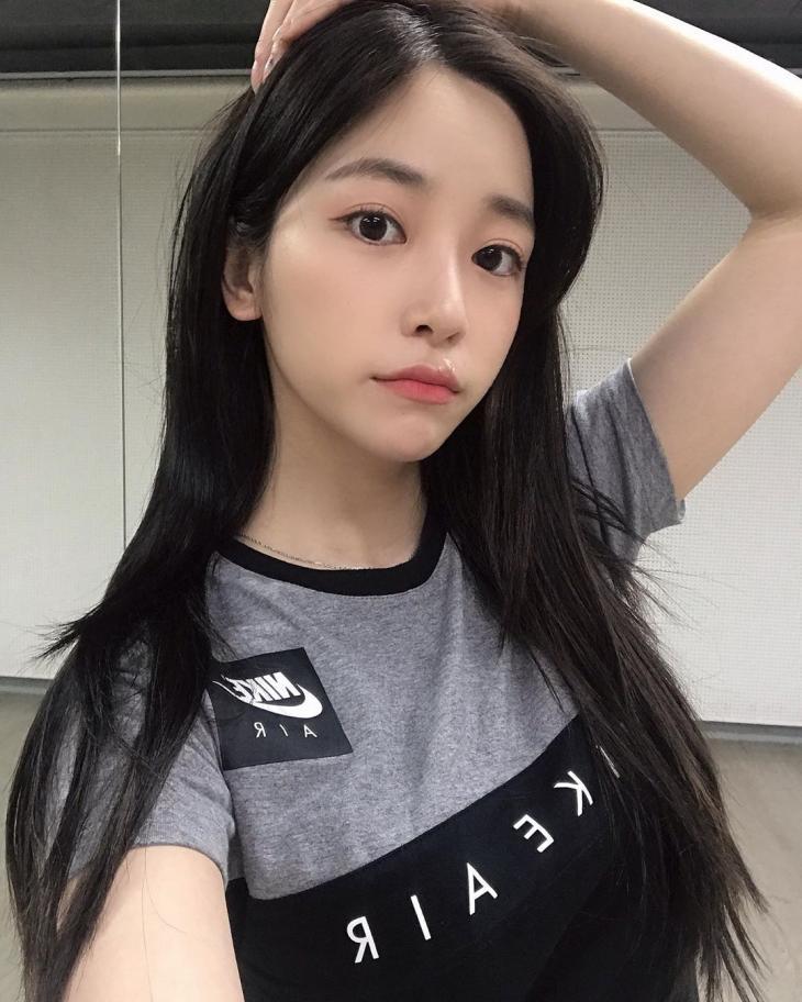 김소리 인스타그램
