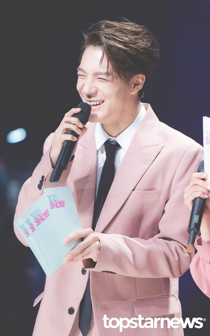 엔시티 드림(NCT DREAM) 제노 / 서울, 최규석 기자