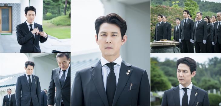 JTBC '보좌관 2' 방송 캡처