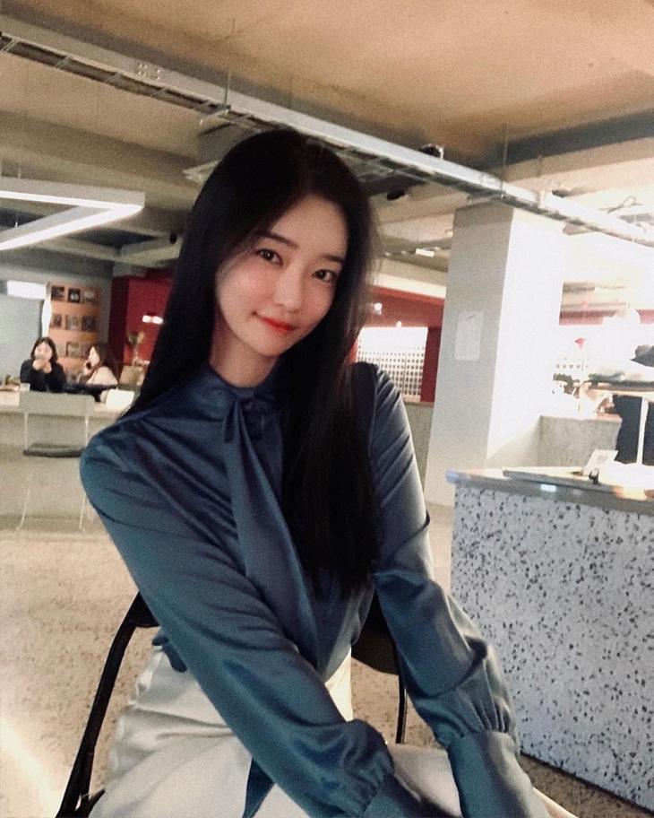 김유지 인스타그램