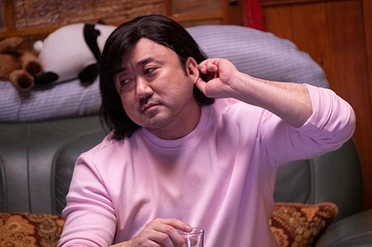 영화 '시동' 스틸컷