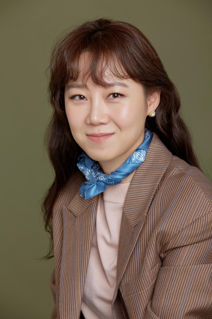 공효진 / 매니지먼트 숲