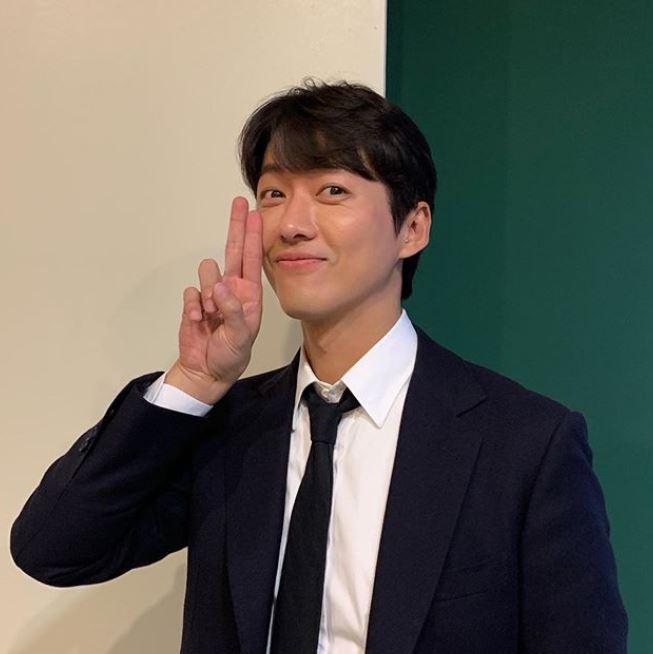 남궁민 인스타그램