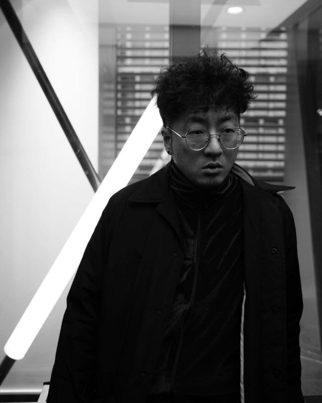 김간지 SNS