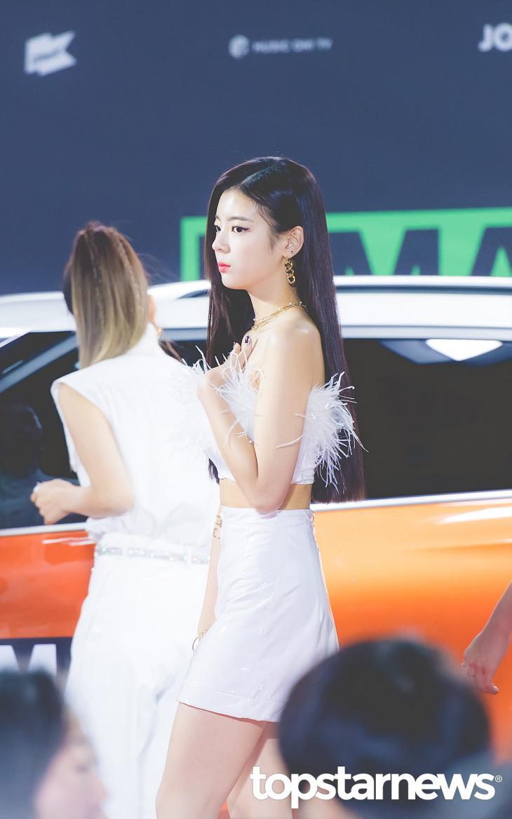 있지(ITZY) 리아 / 서울, 최규석 기자