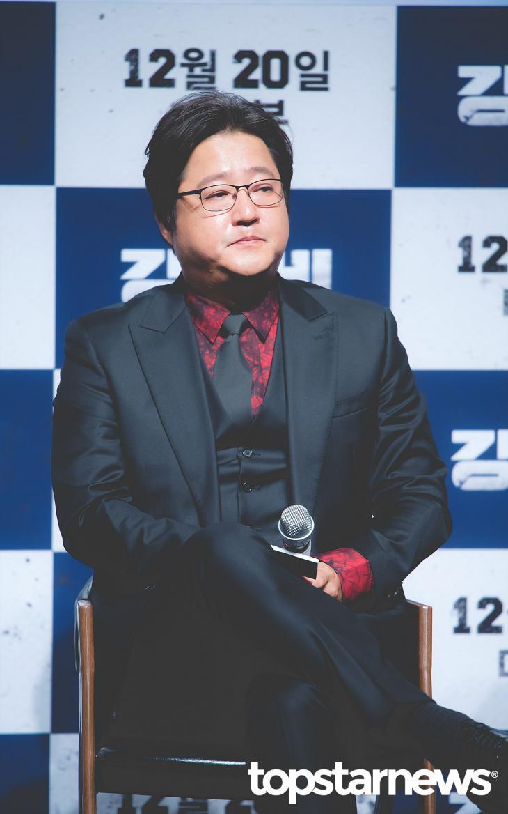 곽도원 / 톱스타뉴스 HD포토뱅크