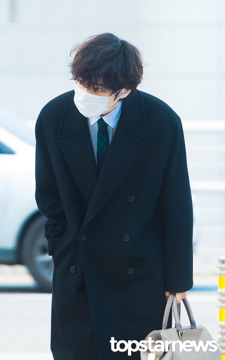 방탄소년단(BTS) 뷔 / 인천, 정송이 기자