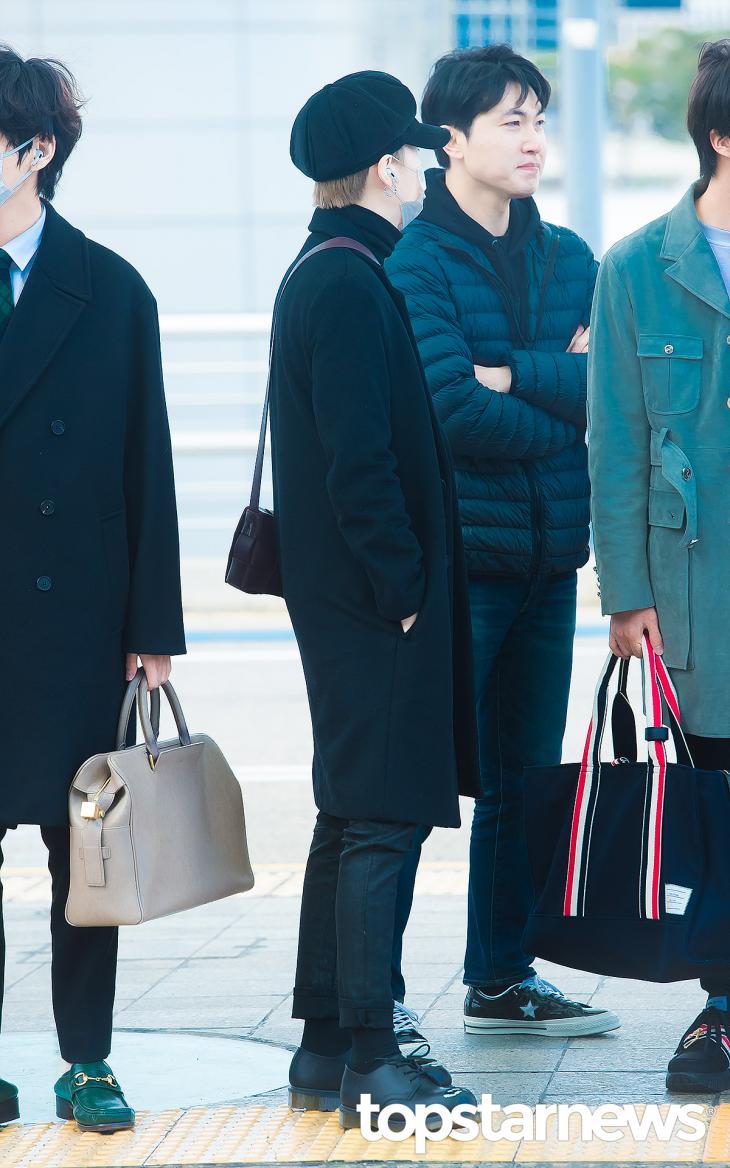 방탄소년단(BTS) 슈가 / 인천, 정송이 기자