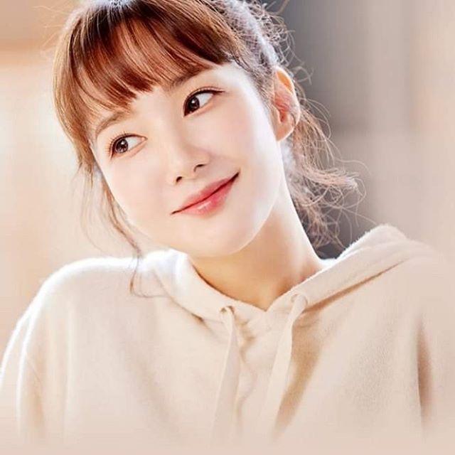 박민영 인스타그램
